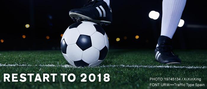 RESTART TO 2018