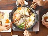 鍋料理・シチュー